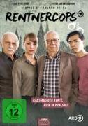 Cover-Bild zu Rentnercops - Jeder Tag zählt! - Staffel 4 von Tilo Prückner (Schausp.)