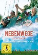 Cover-Bild zu Nebenwege - Pilgern auf bayrisch von Roeland Wiesnekker (Schausp.)