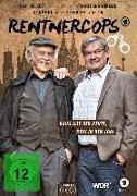 Cover-Bild zu Rentnercops - 3.Staffel von Tilo Prückner (Schausp.)