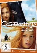 Cover-Bild zu Ostwind 1&2 von Schmidbauer, Lea