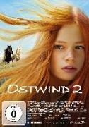 Cover-Bild zu Ostwind 2 von Garnier, Katja von (Prod.)