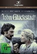 Cover-Bild zu John Glückstadt von Dieter Laser (Schausp.)