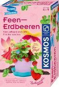 Cover-Bild zu Feen-Erdbeeren