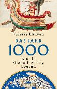 Cover-Bild zu Hansen, Valerie: Das Jahr 1000 (eBook)