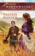 Cover-Bild zu Hansen, Valerie: Doctor's Newfound Family (Mills & Boon Love Inspired) (eBook)