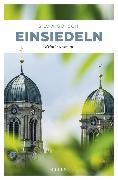 Cover-Bild zu Götschi, Silvia: Einsiedeln (eBook)