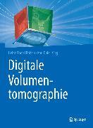 Cover-Bild zu Digitale Volumentomographie (eBook) von Lübbers, Heinz-Theo (Hrsg.)