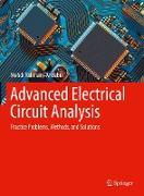 Cover-Bild zu Advanced Electrical Circuit Analysis (eBook) von Rahmani-Andebili, Mehdi