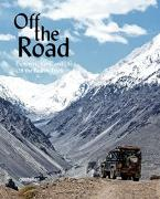 Cover-Bild zu Off the Road von Klanten, Robert (Hrsg.)