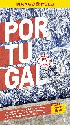 Cover-Bild zu Drouve, Andreas: MARCO POLO Reiseführer Portugal