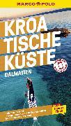 Cover-Bild zu Schetar, Daniela: MARCO POLO Reiseführer Kroatische Küste Dalmatien
