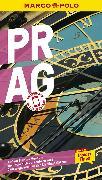 Cover-Bild zu Buchholz, Antje: MARCO POLO Reiseführer Prag