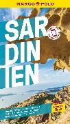 Cover-Bild zu Bausenhardt, Hans: MARCO POLO Reiseführer Sardinien