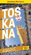 Cover-Bild zu Büld Campetti, Christiane: MARCO POLO Reiseführer Toskana