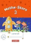 Cover-Bild zu Mathe-Stars - Basiskurs 3. Schuljahr. Übungsheft mit Lösungen von Hatt, Werner