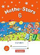 Cover-Bild zu Mathe-Stars - Basiskurs 6. Schuljahr. Übungsheft mit Lösungen von Hatt, Werner