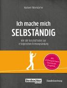 Cover-Bild zu Winistörfer, Norbert: Ich mache mich selbständig