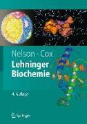 Cover-Bild zu Lehninger Biochemie von Nelson, David