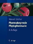 Cover-Bild zu Pharmakognosie - Phytopharmazie (eBook) von Sticher, Otto (Hrsg.)