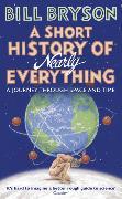 Cover-Bild zu Bryson, Bill: A Short History of Nearly Everything
