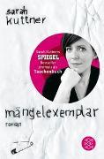 Cover-Bild zu Kuttner, Sarah: Mängelexemplar