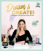 Cover-Bild zu Dream & Create mit Cali Kessy von Cali Kessy