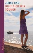 Cover-Bild zu Han, Jenny: Ohne dich kein Sommer