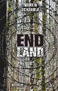 Cover-Bild zu Schäuble, Martin: Endland