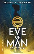 Cover-Bild zu Fletcher, Tom: Eve of Man (I)