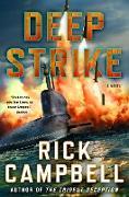 Cover-Bild zu Deep Strike (eBook) von Campbell, Rick