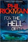 Cover-Bild zu For the Hell of It (eBook) von Rickman, Phil