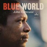 Cover-Bild zu Blue World von Coltrane, John (Solist)