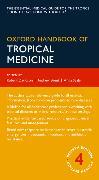 Cover-Bild zu Oxford Handbook of Tropical Medicine von Brent, Andrew (Hrsg.)