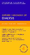 Cover-Bild zu Oxford Handbook of Dialysis von Levy, Jeremy