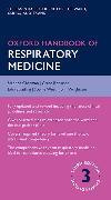 Cover-Bild zu Oxford Handbook of Respiratory Medicine von Chapman, Stephen