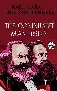 Cover-Bild zu Engels, Friedrich: The Communist Manifesto (eBook)