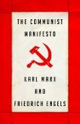Cover-Bild zu Marx, Karl: The Communist Manifesto (eBook)