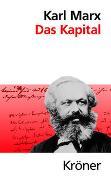 Cover-Bild zu Marx, Karl: Das Kapital