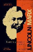 Cover-Bild zu Marx, Karl: Guerra y emancipación (eBook)