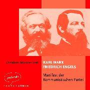 Cover-Bild zu Marx, Karl: Das Manifest der kommunistischen Partei (Ungekürzt) (Audio Download)