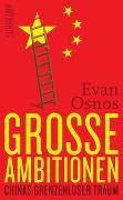 Cover-Bild zu Osnos, Evan: Große Ambitionen