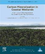 Cover-Bild zu Ouyang, Xiaoguang (Hrsg.): Carbon Mineralization in Coastal Wetlands, 2: From Litter Decomposition to Greenhouse Gas Dynamics