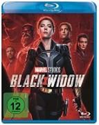 Cover-Bild zu Black Widow von Cate Shortland (Reg.)