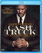 Cover-Bild zu Cash Truck BR von Guy Ritchie (Reg.)