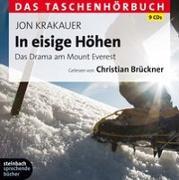 Cover-Bild zu In eisige Höhen - Das Taschenhörbuch von Krakauer, Jon