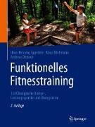 Cover-Bild zu Funktionelles Fitnesstraining (eBook) von Epperlein, Hans-Henning