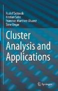 Cover-Bild zu Cluster Analysis and Applications (eBook) von Scitovski, Rudolf