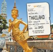 Cover-Bild zu Eine Reise durch Thailand von Lübbe, Sascha