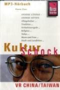 Cover-Bild zu Kulturschock China Hörbuch von Chen, Hanne