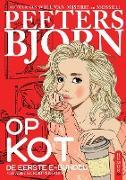 Cover-Bild zu Op Kot: De Eerste E-bundel - 5 hilarische kortverhalen (eBook) von Peeters, Bjorn